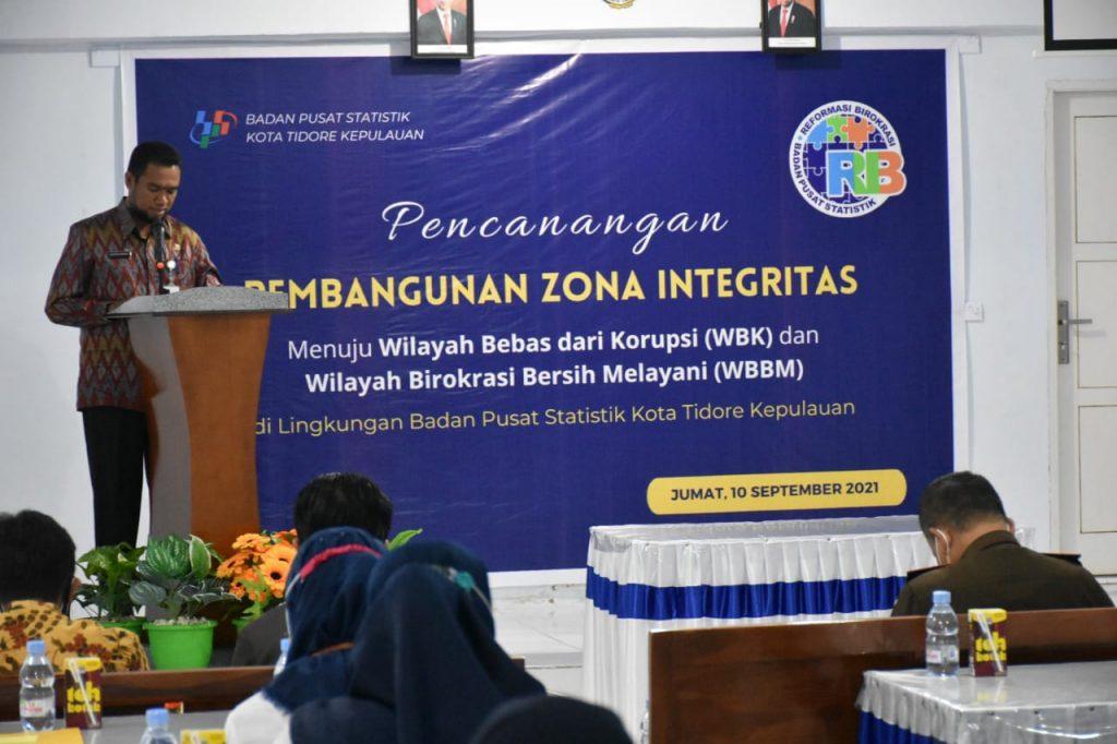 Pokta Maju Sejati Terima Sembako dari Walikota Rahma